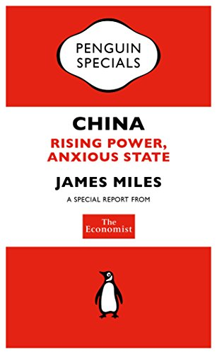 The Economist: China by James Miles