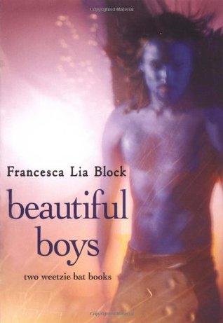 Beautiful Boys by Francesca Lia Block