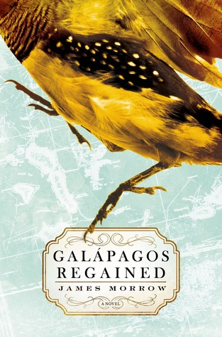 Galápagos Regained by James K. Morrow