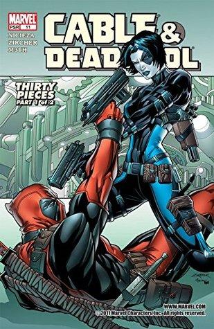 Cable & Deadpool #11 by Patrick Zircher, Fabian Nicieza, M3th