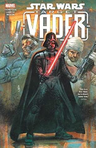 Star Wars: Target Vader by Marc Laming, Nic Klein, Robbie Thompson
