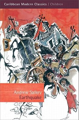 Earthquake by Andrew Salkey