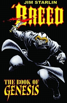Breed: The Book of Genesis by Jim Starlin