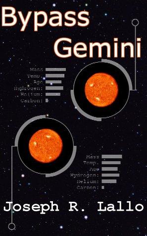 Bypass Gemini by Joseph R. Lallo