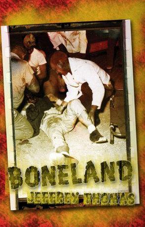 Boneland by Caniglia, Jeffrey Thomas