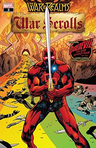 War of the Realms: War Scrolls #2 by Various, Paul Davidson, Devin Grayson, Jason Aaron, Alan Davis, Andrea Sorrentino