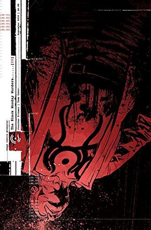 The Black Monday Murders #3 by Tomm Coker, Jonathan Hickman