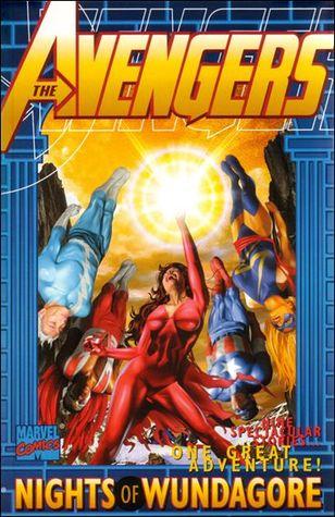 Avengers: Nights of Wundagore by Gene Day, David Michelinie, Dan Green, John Byrne