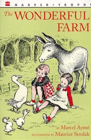 The Wonderful Farm by Maurice Sendak, Marcel Aymé