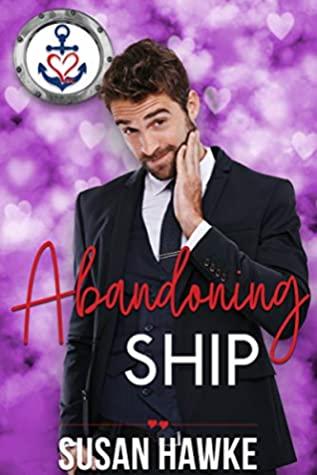 Abandoning Ship by Susan Hawke