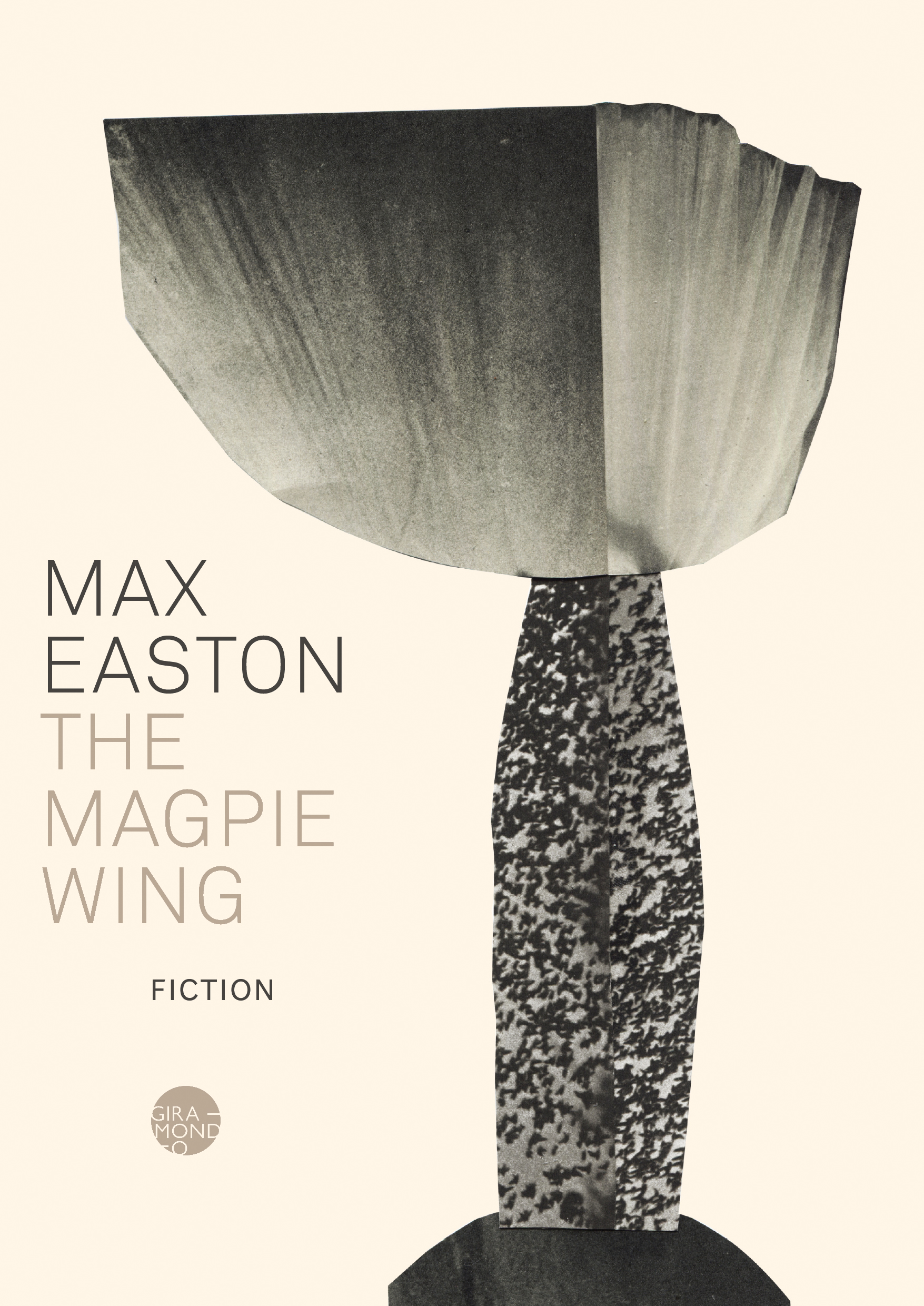 The Magpie Wing by Max Easton