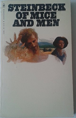 Of Mice and Men by John Steinbeck