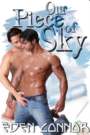 Our Piece of Sky by Eden Connor