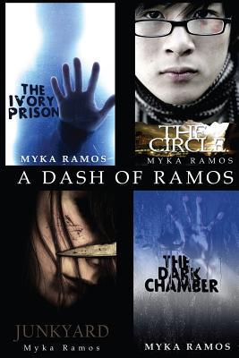 A Dash of Ramos by Myka Ramos