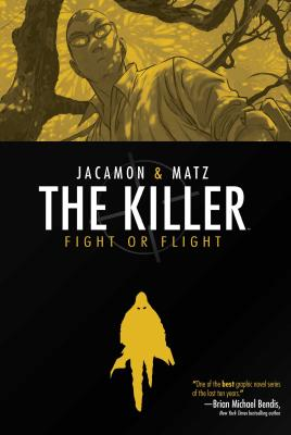 Killer Vol. 5 by Matz