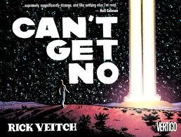 Can't Get No by Nick Napolitano, Rick Veitch