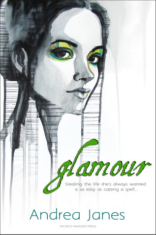 Glamour by Andrea Janes