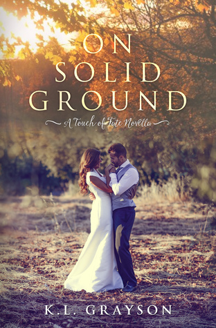 On Solid Ground by K.L. Grayson