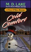 Cold Comfort by M.D. Lake