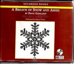 A Breath of Snow and Ashes, Part Two by Davina Porter, Diana Gabaldon