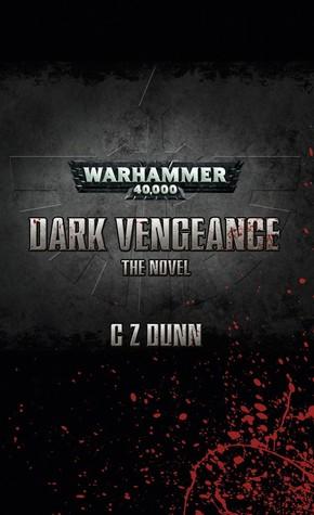 Dark Vengeance by C.Z. Dunn