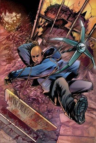 Angel - After the Fall #4: Season 6 Chapter Four by Brian Lynch, Franco Urru, Joss Whedon