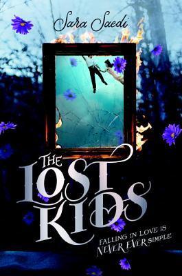 The Lost Kids by Sara Saedi