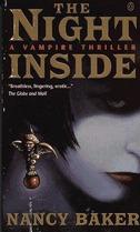 The Night Inside by Nancy Baker