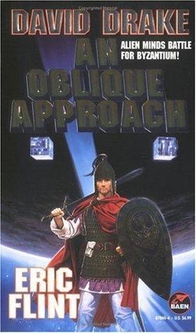 An Oblique Approach by David Drake, Eric Flint