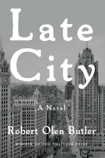 Late City by Robert Olen Butler