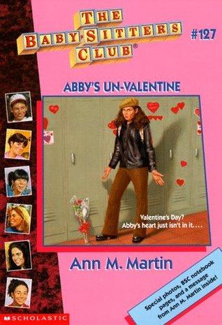 Abby's Un-Valentine by Nola Thacker, Ann M. Martin