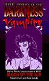 Vampire: Blood on the Sun by Brian Herbert, Marie Landis