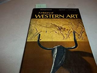 A History of Western Art by Michael Levey