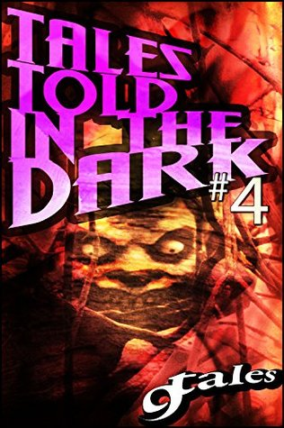 9Tales Told in the Dark #4 by Jim Lee, Eric S. Brown, Jeffery Scott Sims, Dale L. Sproule, Rachel Slater, Mike Driver, Sara Green, Nathan Hystad, A.R. Jesse