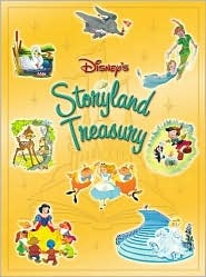 Disney Storyland Treasury by Parke Godwin