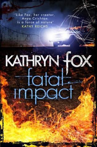 Fatal Impact by Kathryn Fox