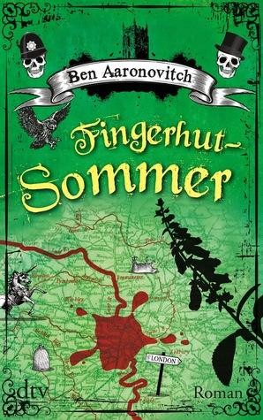 Fingerhut-Sommer by Ben Aaronovitch