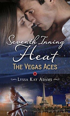 Seventh Inning Heat by Lyssa Kay Adams