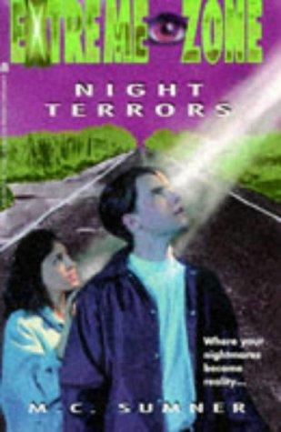 Night Terrors by Mark Sumner