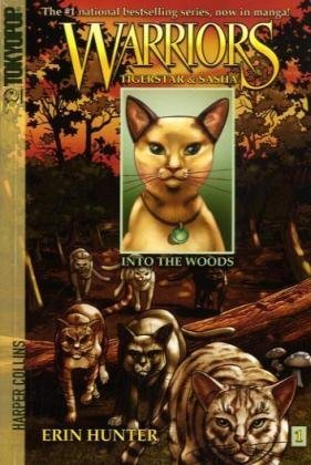 Into the Woods by Don Hudson, Dan Jolley, Erin Hunter