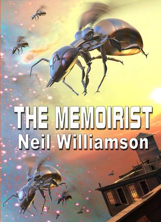 The Memoirist by Neil Williamson