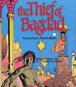 The Thief of Bagdad by Achmed Abdullah