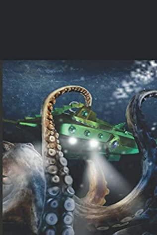 Twenty Thousand Leagues Under the Sea: Classic Action & Adventure by Jules Verne, Lewis Page Mercier