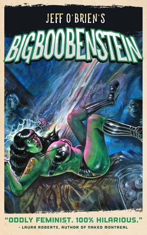 BigBoobenstein by Jeff O'Brien