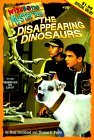 Case of the Disappearing Dinosaurs by Brad Strickland, Thomas E. Fuller