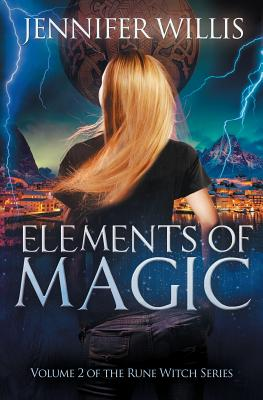 Elements of Magic by Jennifer Willis