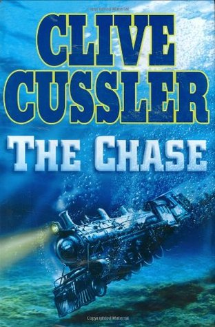 The Chase by Clive Cussler, Justin Scott
