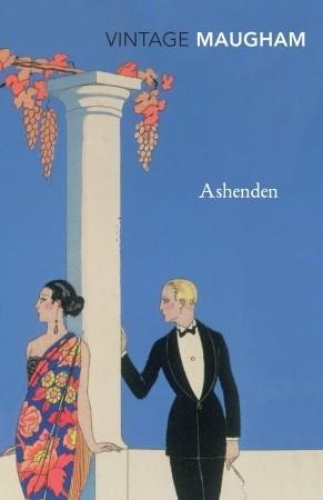 Ashenden by Kinstler, W. Somerset Maugham