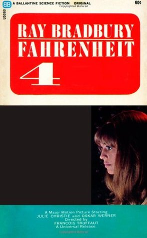 Fahrenheit 451 — Percentage 4 by Ray Bradbury