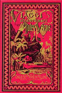 Cinque settimane in pallone by Gustavo A. Marolla, Jules Verne